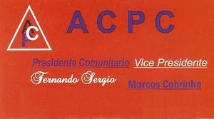 Associação Comunitária de Porto Canoa