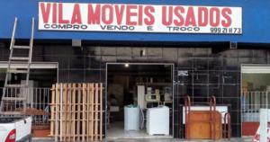 Vila Usados