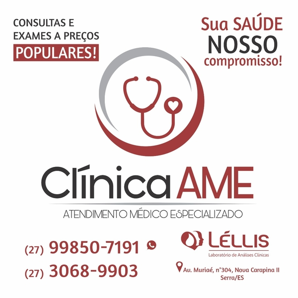CLINICA AME