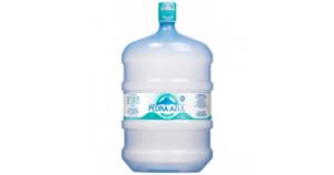Água Mineral em Porto Canoa