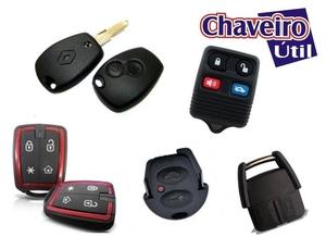 Reparo Chave Telecomando