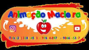 Animação Infantil Macieira Festas
