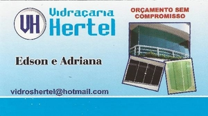 Vidraçaria Hertel