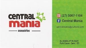 Central Mania