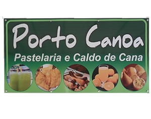 Pastelaria Porto Canoa