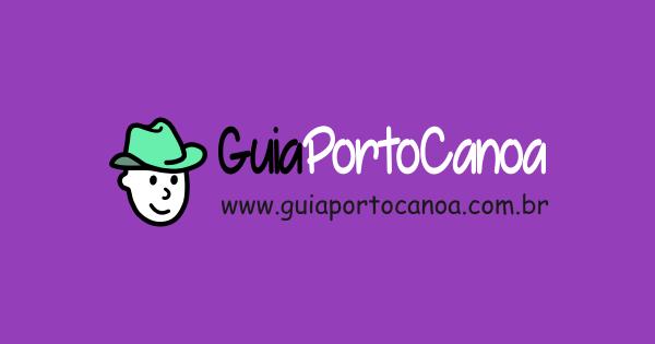 Guia Porto Canoa