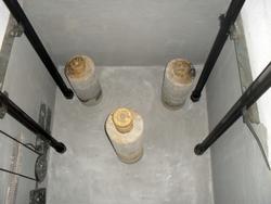 Impermeabilização de Poço de Elevador