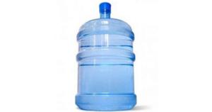 Água Mineral em Barcelona