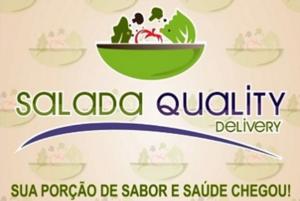 SALADA QUALITY DELIVERY