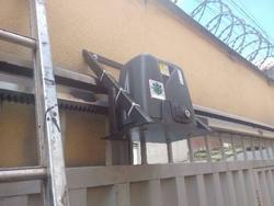 Instalacão e Manutencão de Portão Eletrônico