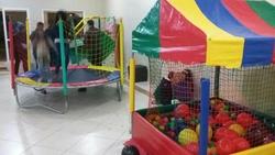 Aluguel de Brinquedos para Festa Infantil