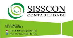 SISSCON Contabilidade