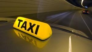 Táxi do Gil