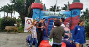 Aluguel de Castelinho Inflável