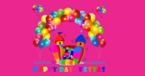 HappyDay Festas