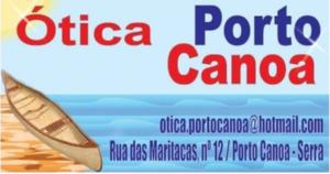 Ótica Porto Canoa