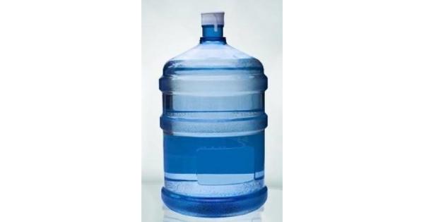 Água Mineral em Serra Dourada I
