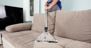 Nivaldo Limpeza e Impermeabilização
