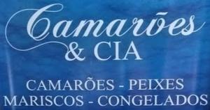 Camarões & Cia