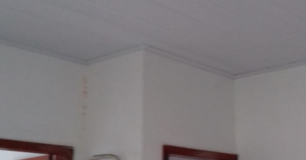 Forro PVC Branco Material Junta Seca
