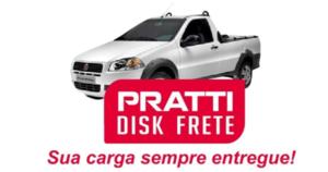 Pratti Disk Frete