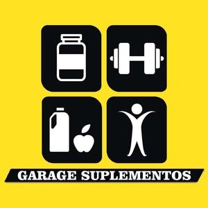 Garage Suplementos
