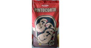 Pinto Corte Alinutri 20 kg