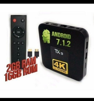 TV Box Android TX9